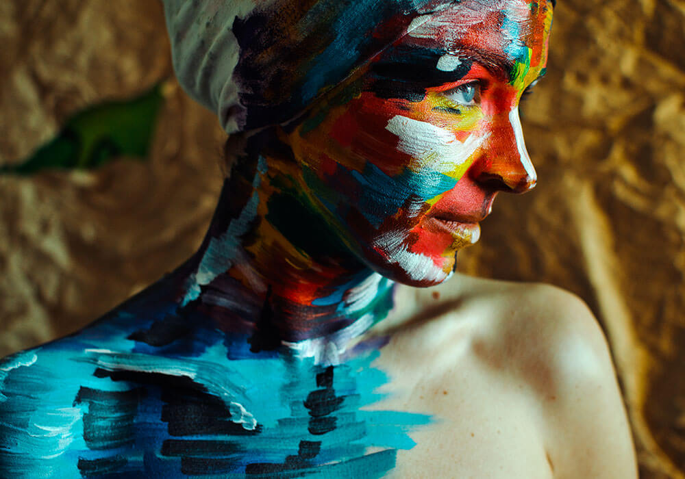 latrentina-colori-body-painting