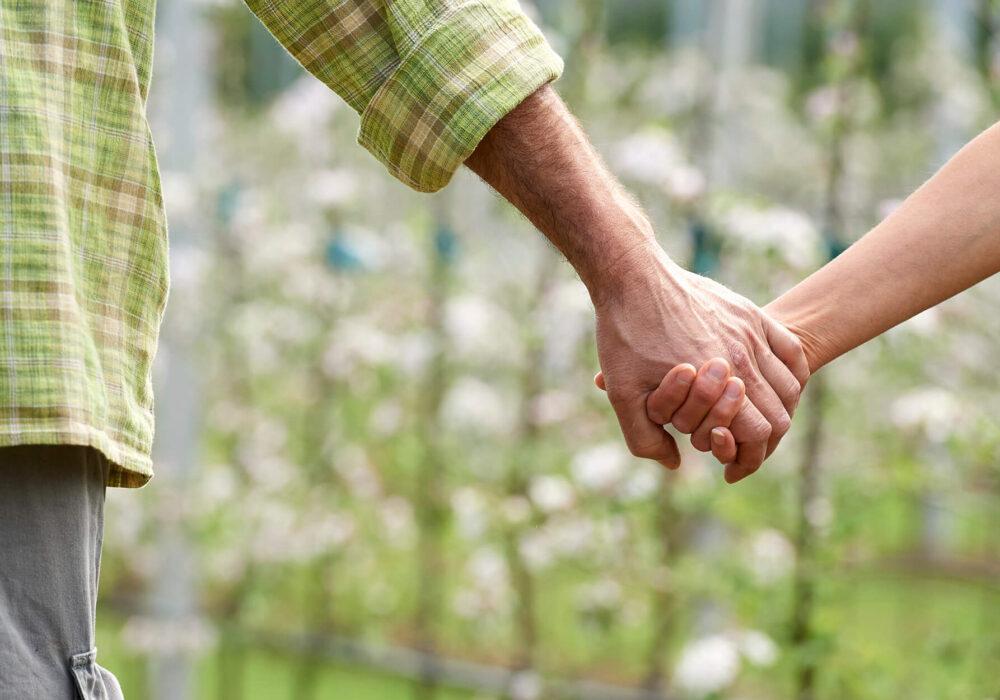Il Consorzio La Trentina: mille famiglie impegnate in una agricoltura di straordinaria qualità
