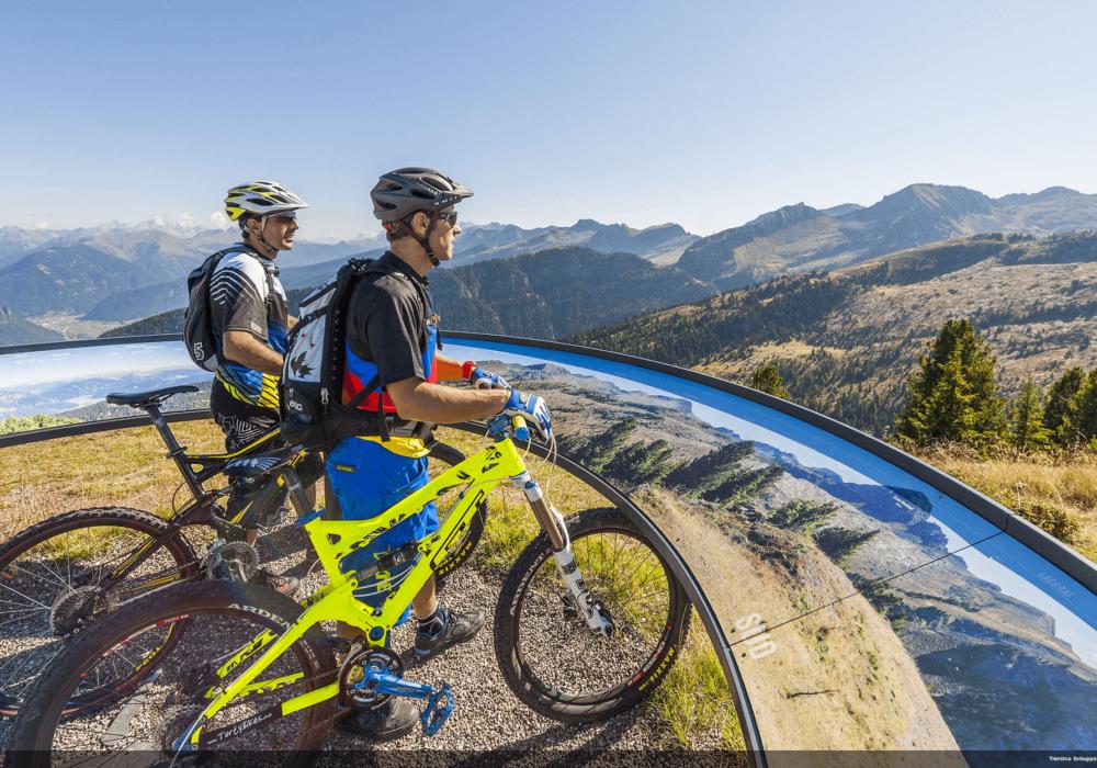 Agosto in Trentino: mille esperienze tra sport, benessere e buona cucina