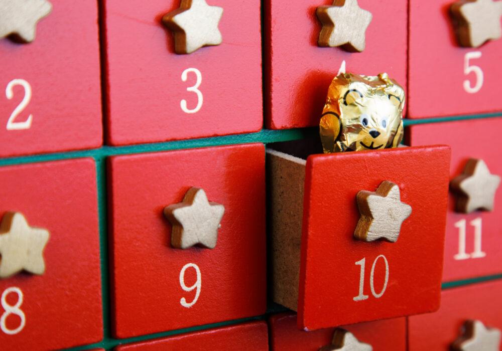 """Il Calendario dell'Avvento del Consorzio La Trentina: un piccolo rituale """"social"""" che ci accompagnerà fino a Natale"""