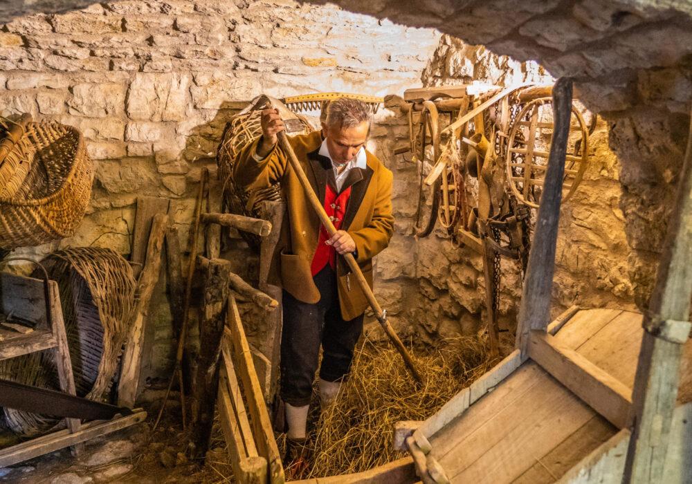 Cimbri del Trentino: il fascino della loro antica lingua