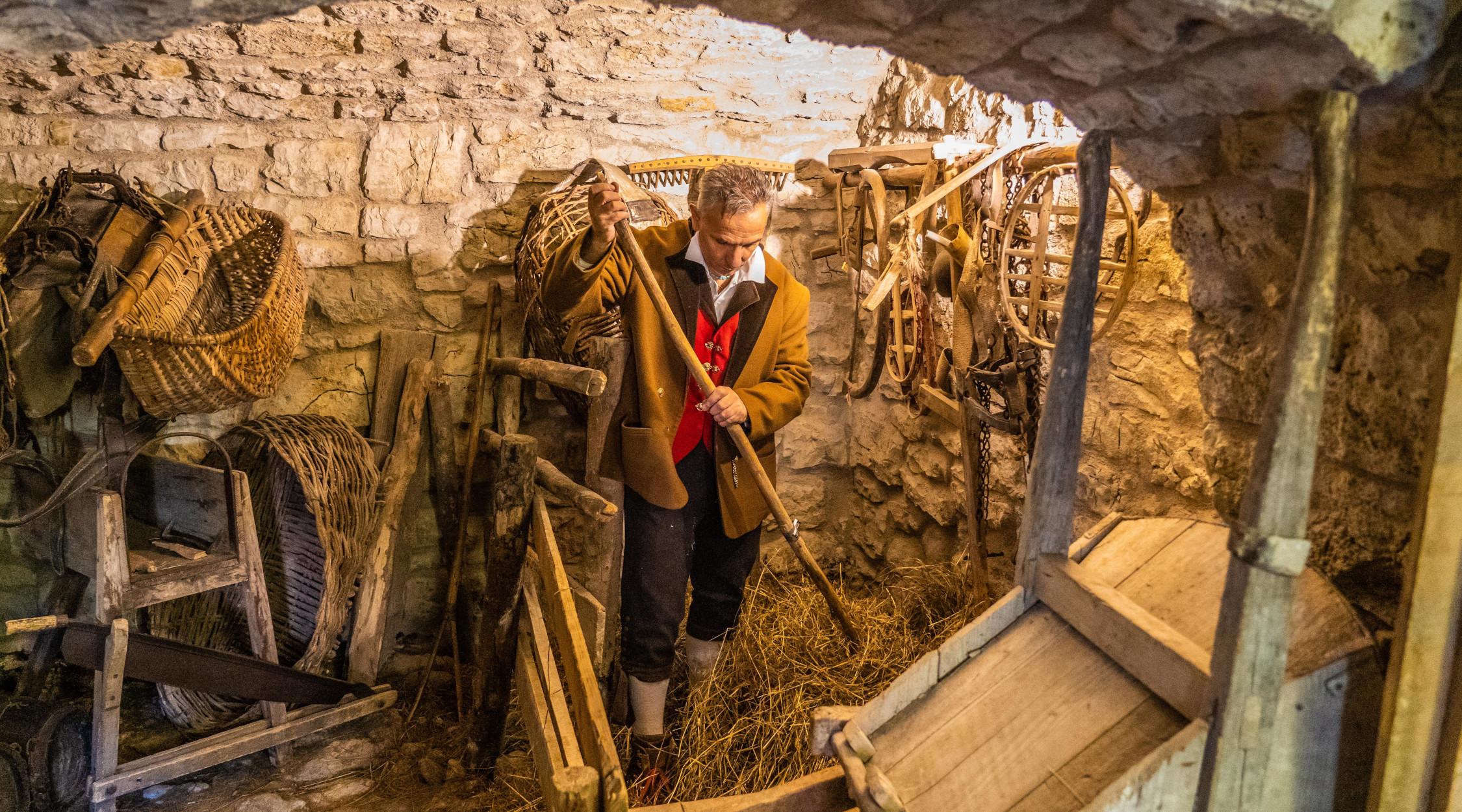La Trentina | Cimbri del Trentino: il fascino della loro antica lingua