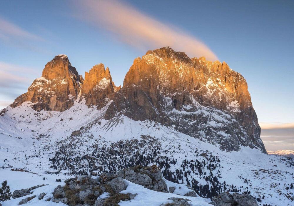 Dolomiti: Patrimonio Mondiale dell'Umanità
