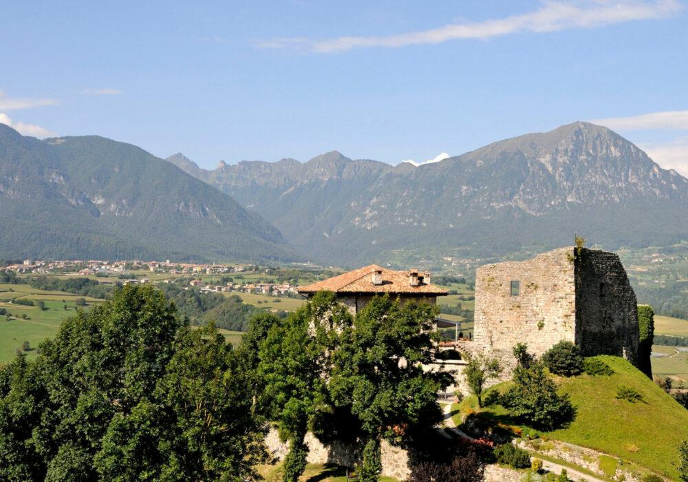 Alpi Ledrensi e Judicaria: il Patrimonio UNESCO che va dal Brenta al Lago di Garda