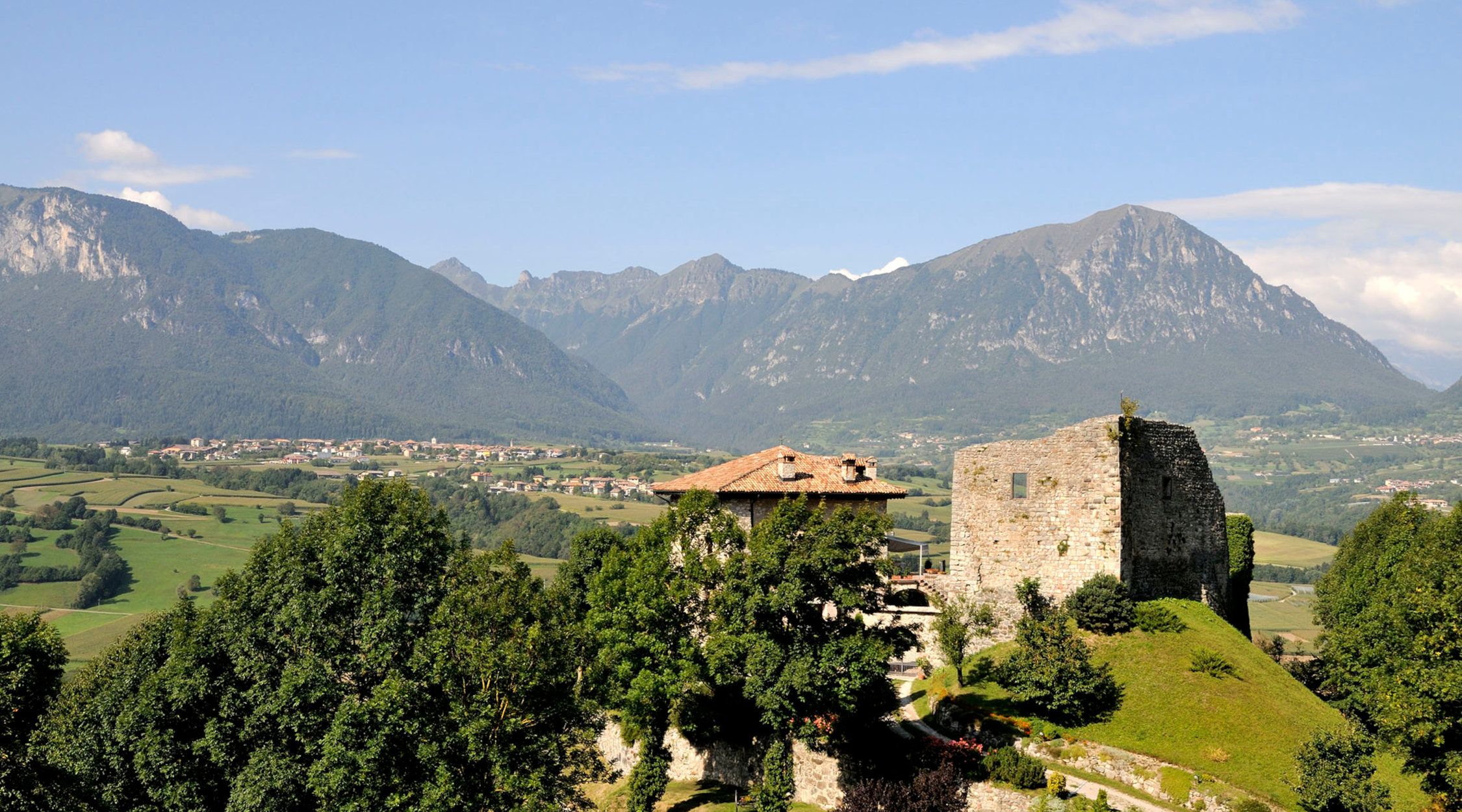 La Trentina | Alpi Ledrensi e Judicaria Patrimonio Unesco