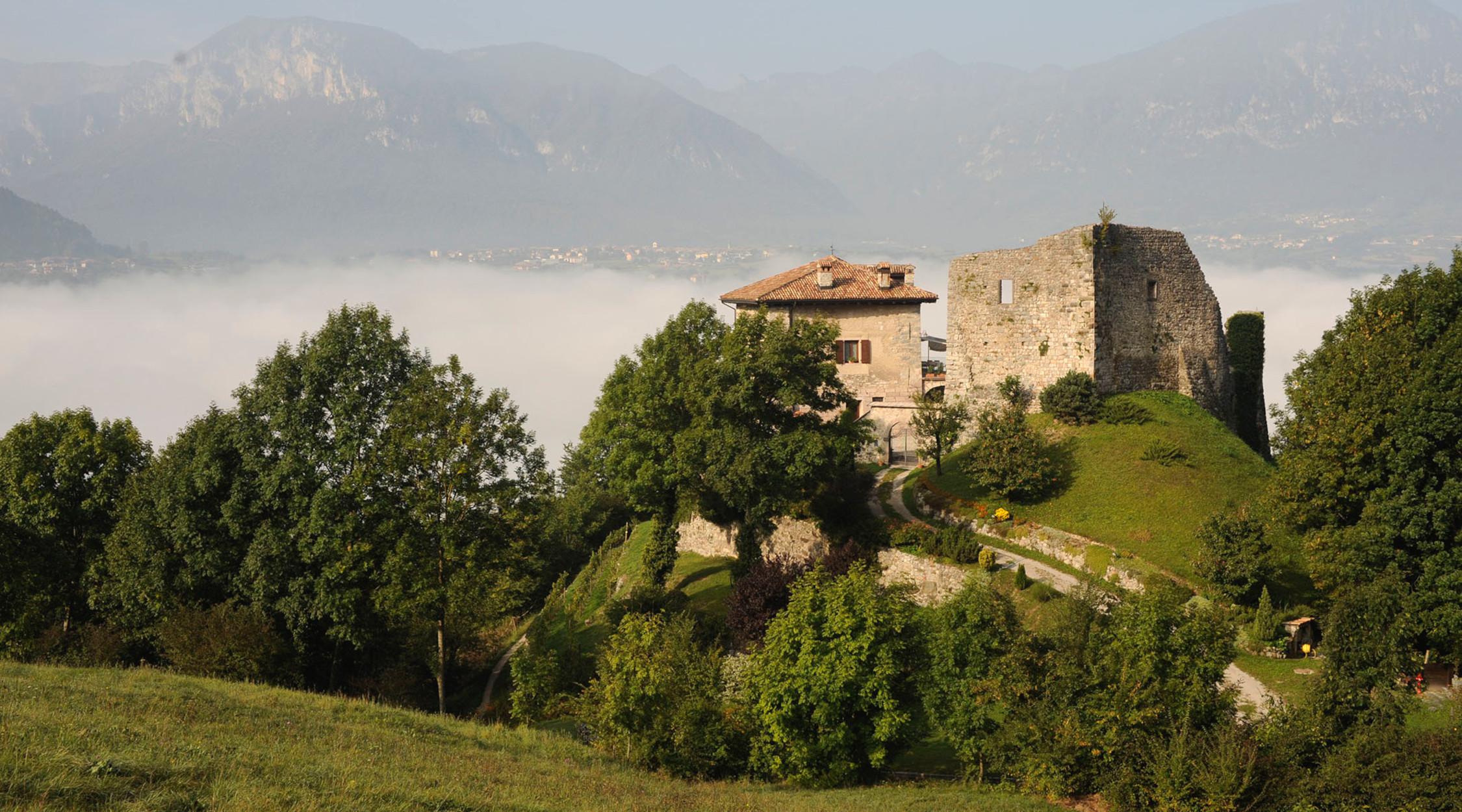 Trentino Patrimonio Unesco | La Trentina