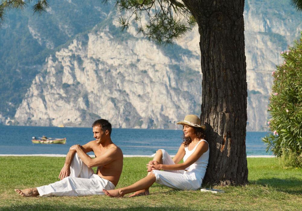 Vacanze sull'acqua in Trentino tra ruscelli, torrenti, cascate, fiumi e laghi