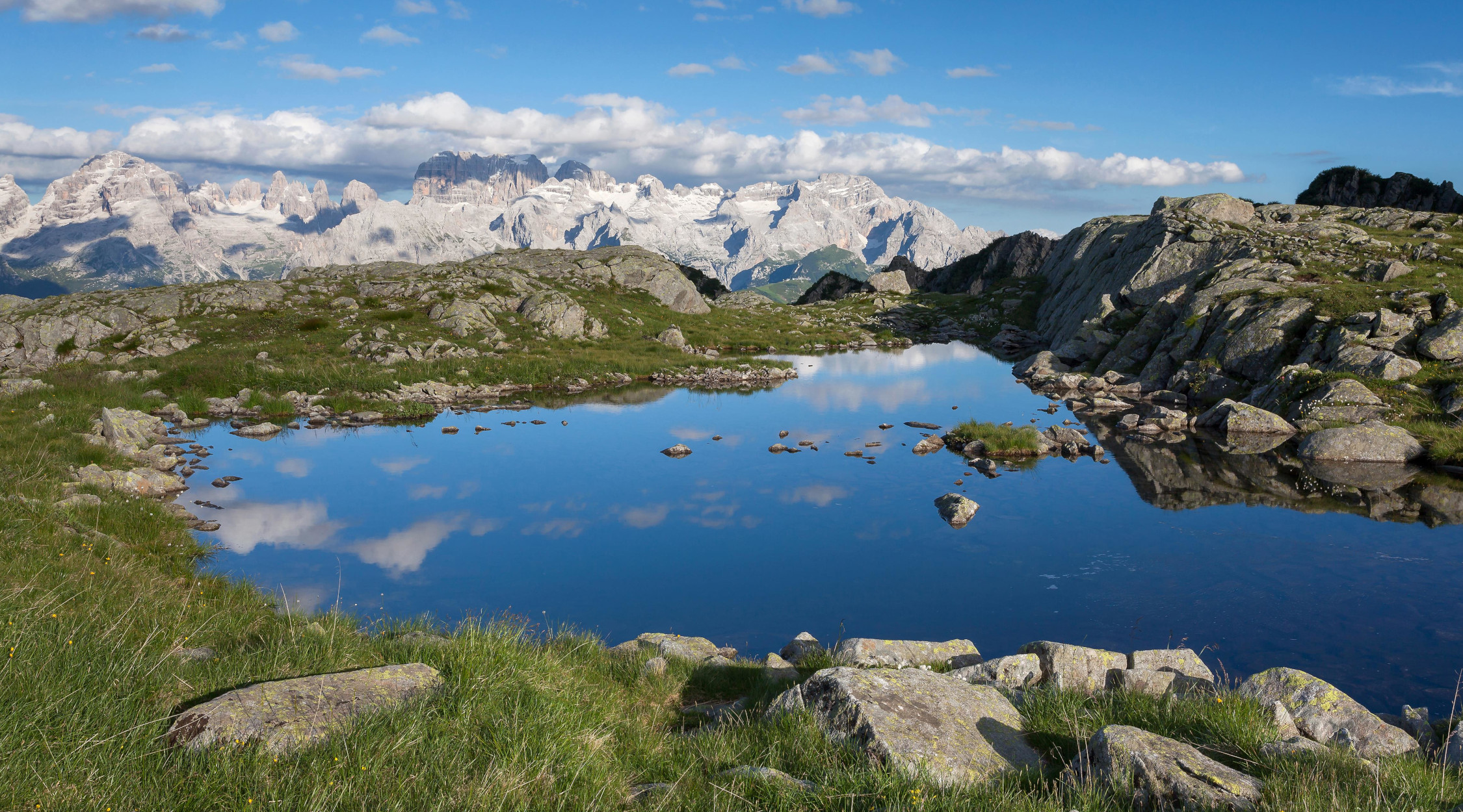 Adamello Brenta Geopark | La Trentina